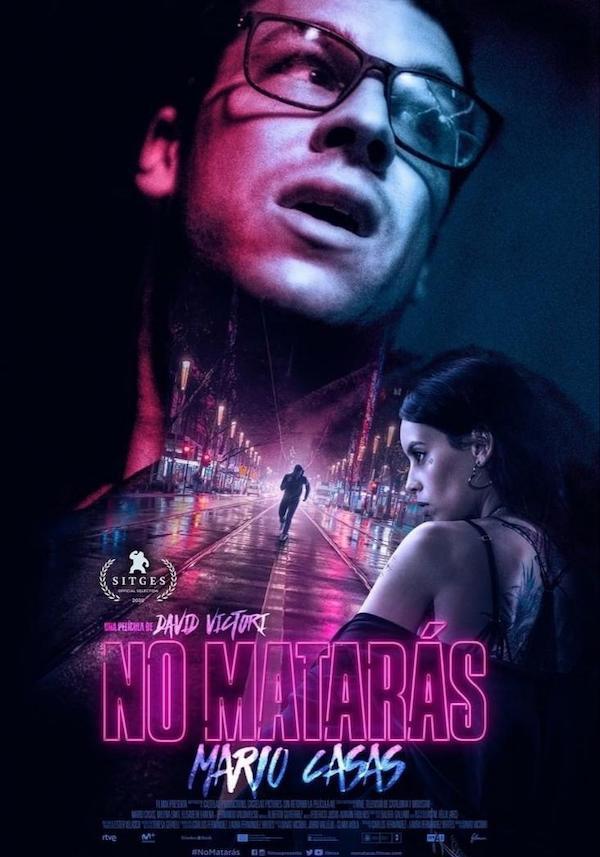 NO MATARÁS