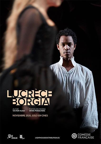 LUCRECIA BORGIA(teatro dif.)