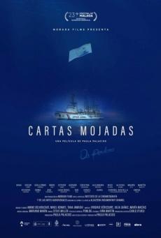 CARTAS MOJADAS