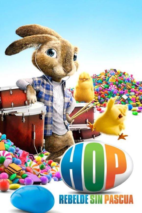 HOP (CINE KID)