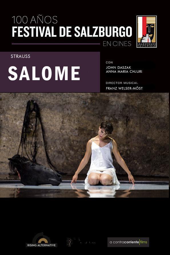 SALOME (Festival de Salzburgo)
