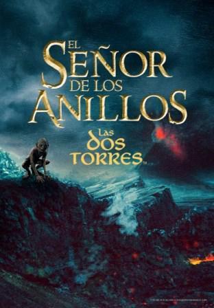 EL SEÑOR DE LOS ANILLOS: LAS DOS TORRES (4K)