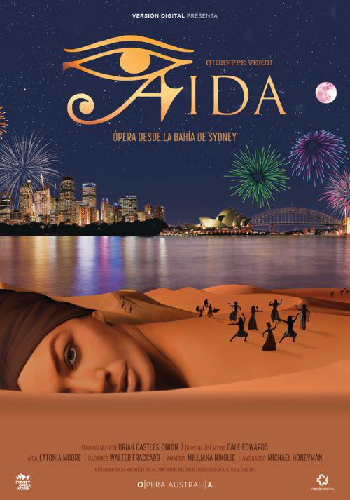 AIDA (FESTIVAL DE SIDNEY)