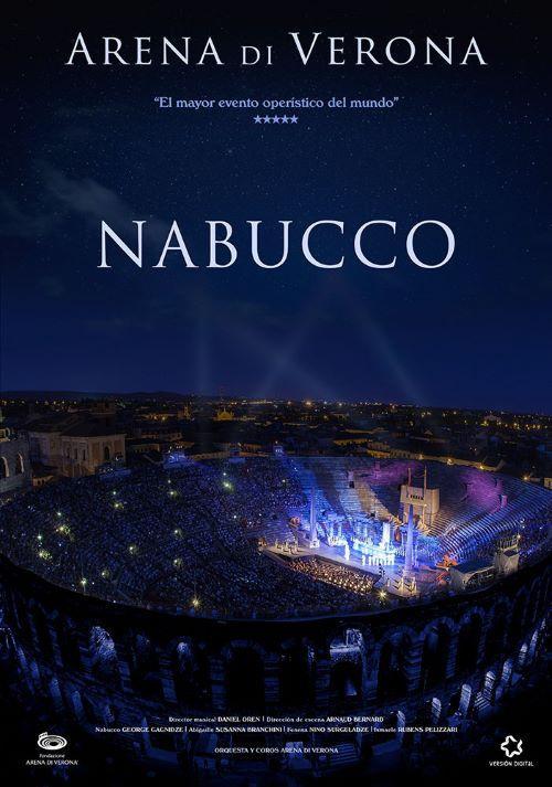 NABUCCO (FESTIVAL DE VERONA)