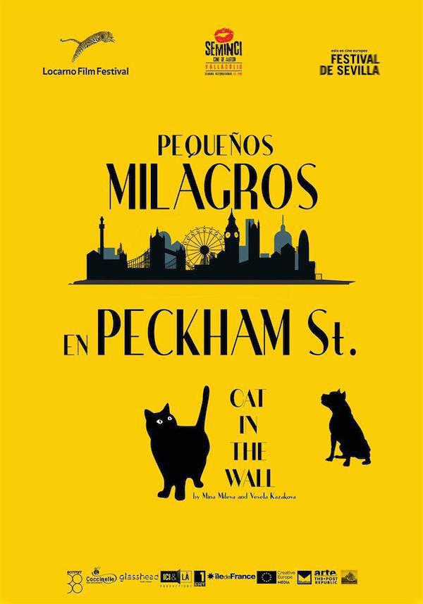 PEQUEÑOS MILAGROS EN PECKHAM STREET