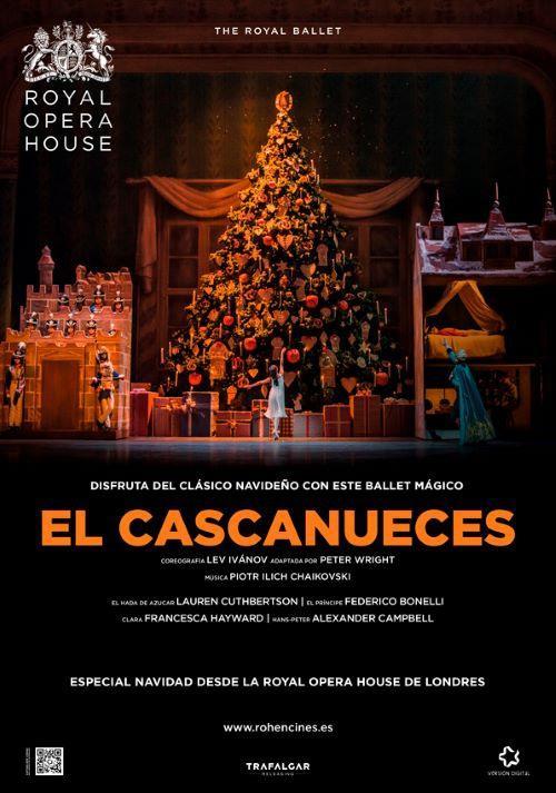 CASCANUECES (OPERA DIRECTO)