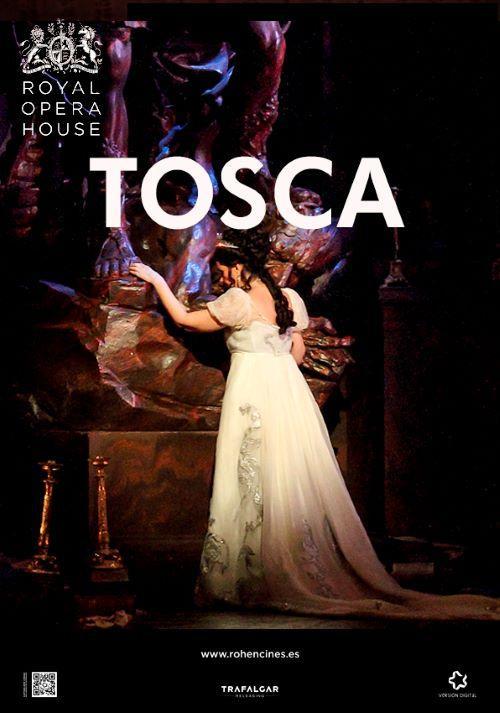 TOSCA (ópera directo)